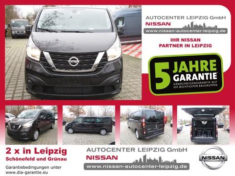 Nissan NV300 Business L2H1 dci145 Mobitecumbau