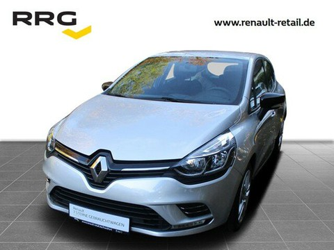 Renault Clio 1.5 IV dCi 90 LIMITED ENERGY