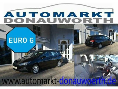Opel Astra 1.6 ST Edition Frontkame