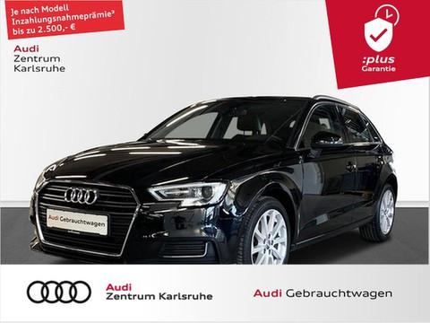 Audi A3 Sportback design 35 TFSI
