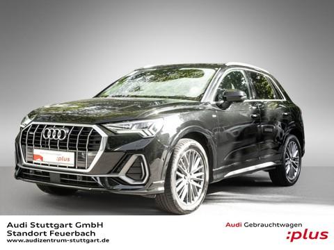 Audi Q3 45 TFSI quattro S line 19