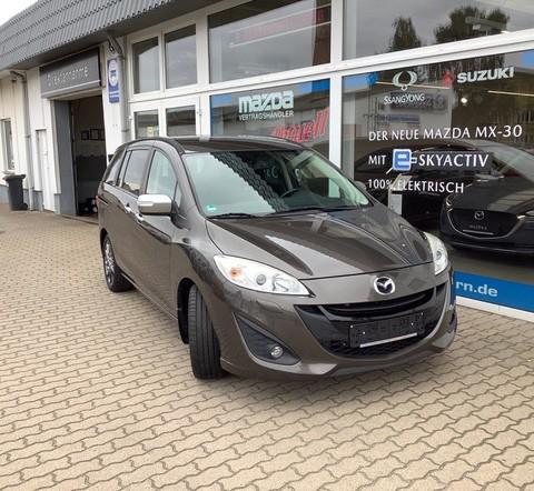 Mazda 5 1.6 l MZ Sendo