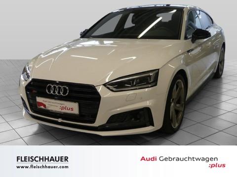 Audi S5 3.0 TFSI quattro Sportback