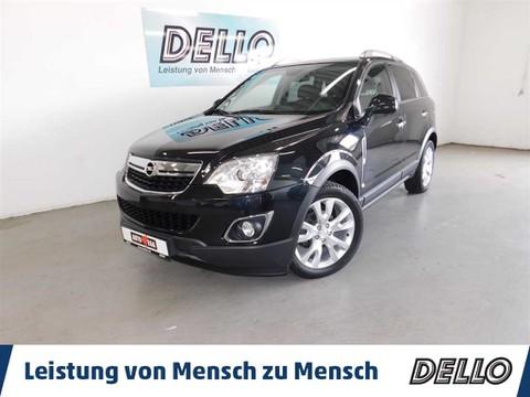 Opel Antara 2.2