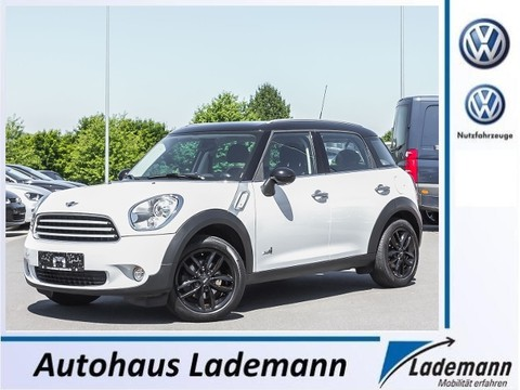 MINI Cooper D Country 1.6 man