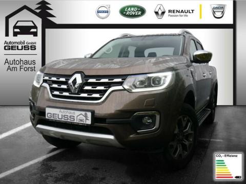 Renault Alaskan Intens dCi 190