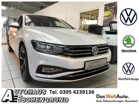 Volkswagen Passat Variant 1.5 TSI Business ERGO WP