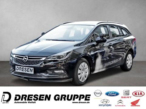 Opel Astra 1.0 K Sports Tourer Business Turbo EU6d-T