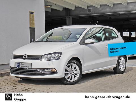 Volkswagen Polo 1.0 Comfortline Einpark