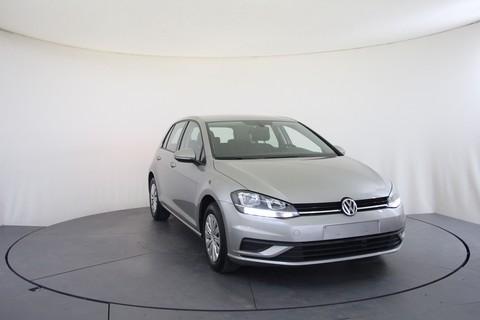 Volkswagen Golf 1.0 TSI Trendline 81kW