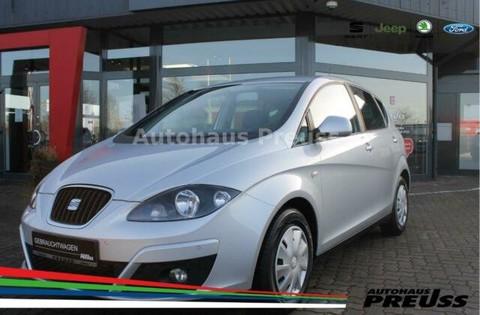 Seat Altea 1.6 TDi Reference Ecomotive