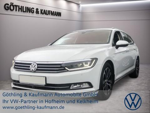 Volkswagen Passat Variant 2.0 TDI Highline 140kW K