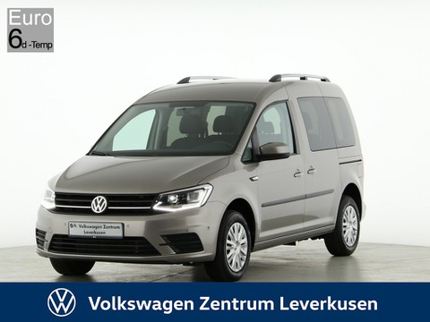 Volkswagen Caddy 2.0 Trendline