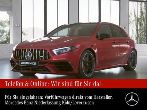 Mercedes-Benz A 45 AMG °
