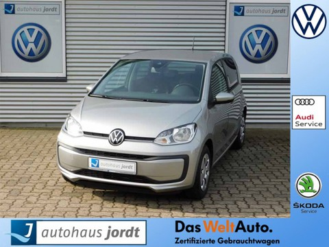 Volkswagen up 1.0 United Climatic maps more