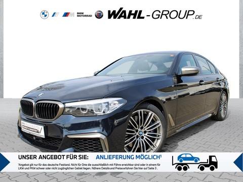 BMW M550 i xDrive DrAss HaKa Stop&Go NaviP