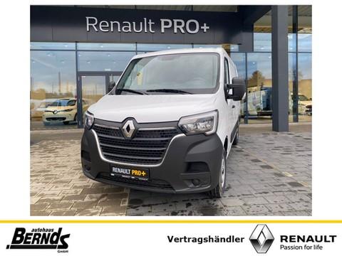 Renault Master Kastenwagen dCi 135 ECOLINE L1 Basis
