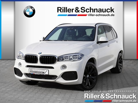 BMW X5 xDrive 30dA M-Sportpaket K