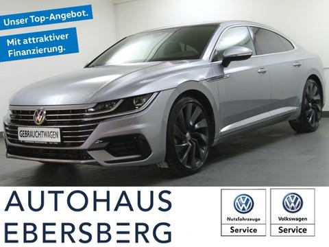 Volkswagen Arteon 2.0 TDI R-Line Assis