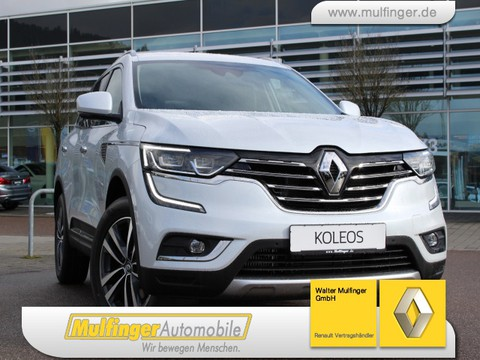 Renault Koleos Intens Energy dci 175 Winter-P