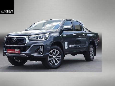 Toyota Hilux Executive