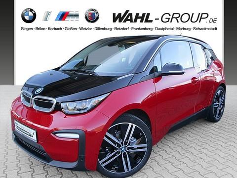 BMW 120 i3 120Ah GSD Prof