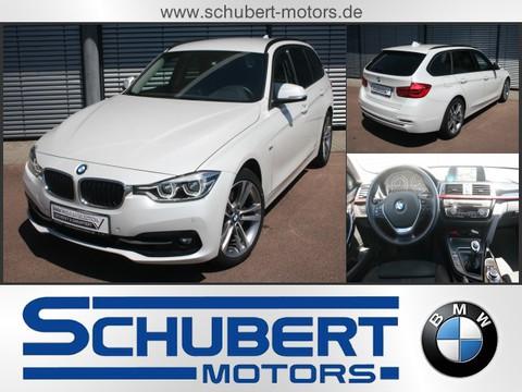 BMW 330 i Sport Line