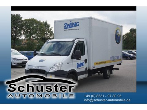 Iveco Daily 35 15 Koffer