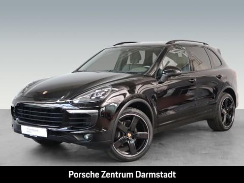 Porsche Cayenne Diesel 21-Zoll