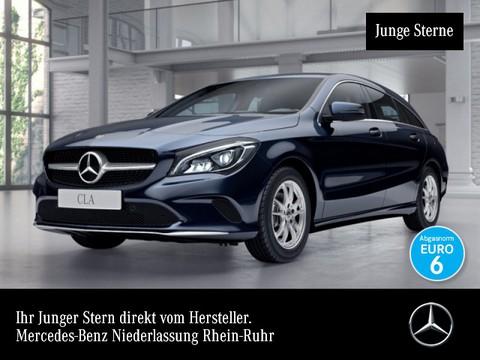 Mercedes-Benz CLA 180 d SB Easy-Pack