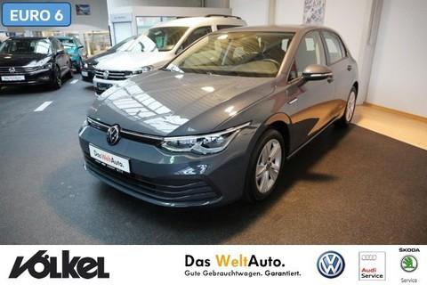 Volkswagen Golf 2.0 TDI VIII Life - -