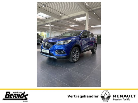 Renault Kadjar TCe 160 GPF EDITION