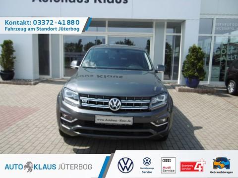 Volkswagen Amarok 3.0
