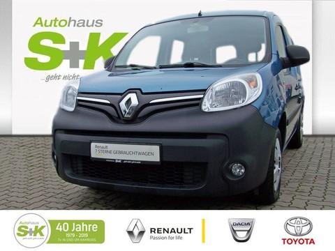 Renault Kangoo Expression dCi 90 Allwetterreife Frei