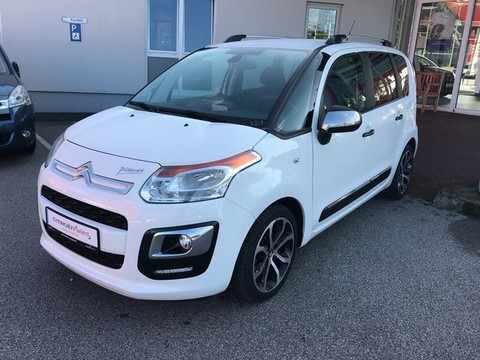 Citroën C3 Picasso HDi 115 Selection ~ ~