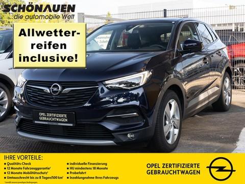 Opel Grandland X 2.0 D ULTIMATE PGD