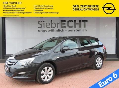 Opel Astra 1.6 J Style   SHV PPSH