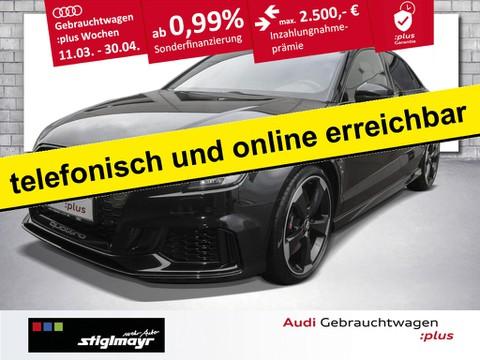 Audi RS3 2.5 TFSI quattro Limousine