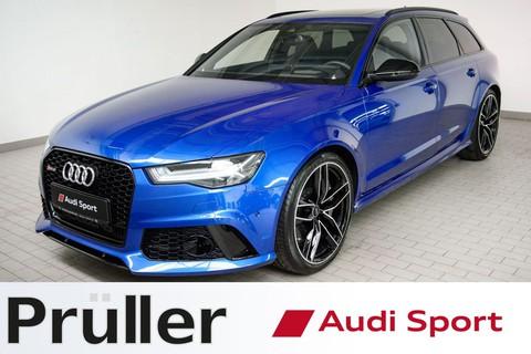 Audi RS6 4.0 TFSI Avant Anlage