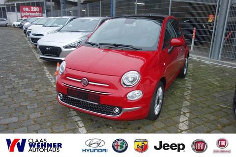 Fiat 500 1.2 8V Lounge