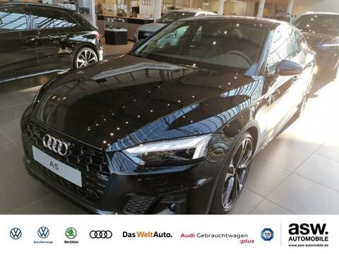 Audi A5 Sportback S line 45TFSI quatt 265PS 71TSD