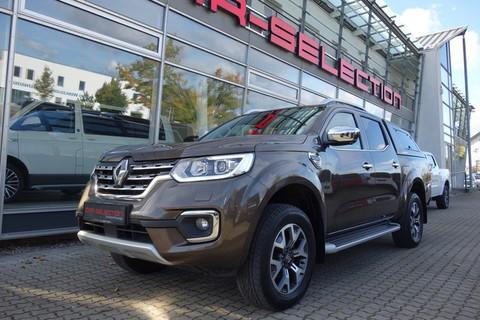 Renault Alaskan 2.3 DCI Intens Double Cab °