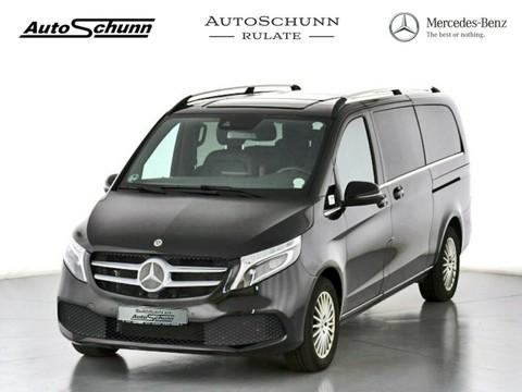 Mercedes-Benz V 250 d AMBIENTE-RAUCHER-
