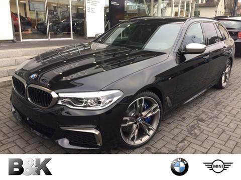 BMW M550 d xDrive W