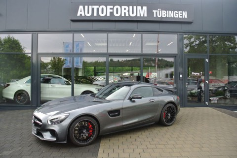 Mercedes AMG GT S Coupe AMG EDITION 1