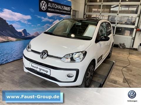 Volkswagen up high up UPE 17500 EUR