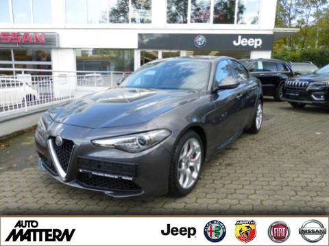 Alfa Romeo Giulia Super Sport-Komfort-&Assistenzpaket Hifi