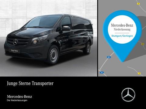 Mercedes-Benz Vito 116 Kasten Extralang Stan