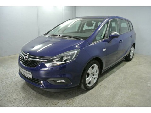Opel Zafira 2.0 TDCI Business Edi