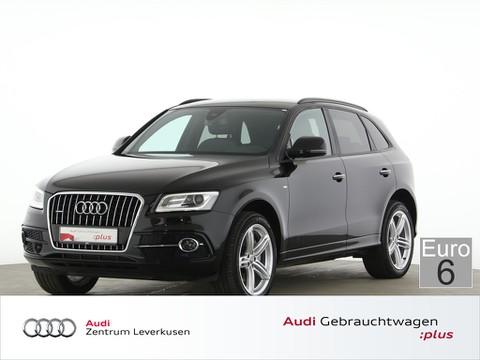 Audi Q5 3.0 qu S line
